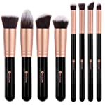 Makeup Brushes BESTOPE Premium Cosmet...