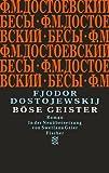 Böse Geister: Roman (Fjodor M. Dostojewskij, Werkausgabe) title=