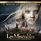 Les Misérables Cast Les Misérables: The Motion Picture Soundtrack