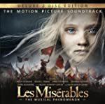 Les Mis�rables Deluxe 2 CD Set