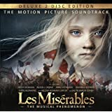 Les Mis�rables: The Motion Picture Soundtrack [Digipak]by Les Mis�rables Cast
