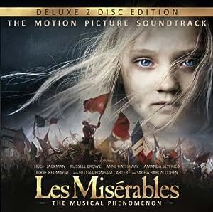 Les Miserables Deluxe Edition