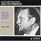 Wagner: Das Rheingold (Covent Garden Orchestra / Franz Konwitschny)