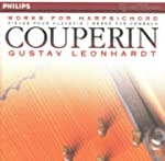 Couperin/Works for Harpsichord