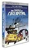 The Castle Of Cagliostro packshot