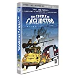 The Castle Of Cagliostro [DVD]by Hayao Miyazaki