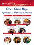 img - for One-Click Buy: April 2010 Harlequin Presents book / textbook / text book