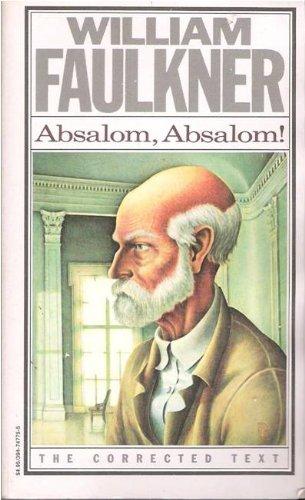 Absalom, Absalom! (The Corrected Text)