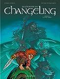 La légende du Changeling, Tome 5 : La nuit Asraï