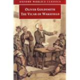 The Vicar of Wakefield (Oxford World's Classics) ~ Oliver Goldsmith