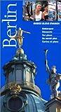 echange, troc Louis Lecomte, Anne Grobert, Claire Willerval - Guides bleus Evasion Berlin
