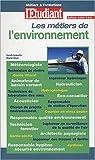 echange, troc Sarah Lemelle - Métiers & formations : L'Environnement2003