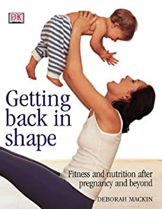 "Cover of ""Getting Back in Shape"""