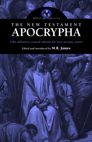 The New Testament Apocrypha PDF