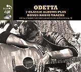echange, troc Odetta - 7 Classic Albums Plus