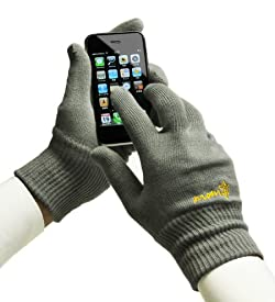 momiji gloves touch(モミジグローブ タッチ)スマートフォン対応手袋