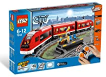 Big Sale Best Cheap Deals LEGO City Passenger Train 7938