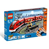 LEGO City 7938 - Treno passeggeridi LEGO