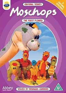 Moschops - The First Flower [DVD]