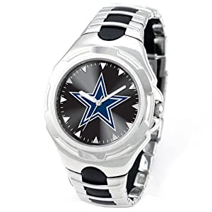 Dallas Cowboys NFL Victory Series Wrist Watch by NFL