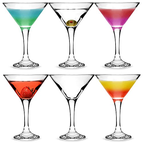 city-martini-cocktail-glasses-175ml-set-of-6-gift-boxed-classic-v-shaped-martini-glasses-for-serving