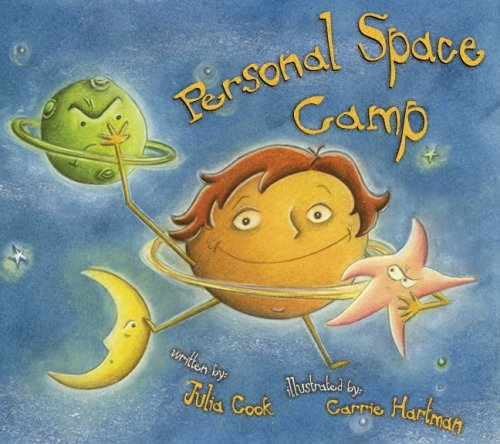 Personal Space Camp (Children&#039;s/Life Skills)