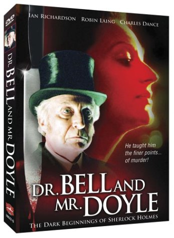 Dr Bell & Mr Doyle [DVD] [Import]