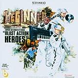 """Blast Action Heroesvon """"Absolute Beginner"""""""