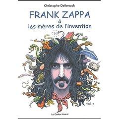 Frank Zappa et les mères de l