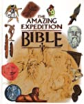 The Amazing Expedition Bible: Linking...