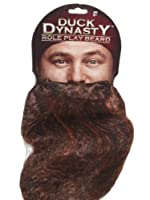 duck dynasty role play beard willie