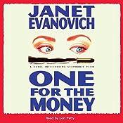 One for the Money: Stephanie Plum, Book 1 | Janet Evanovich