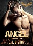 When Angels Cry (Phoenix Club Book 7) (English Edition)