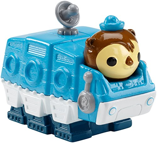 Fisher-Price Octonauts Gup Speeders Gup-I - 1