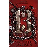 The Thirteen Treasures (13 Treasures)by Michelle Harrison