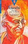 Poche jeunesse : mon bel oranger - gandhi, une ame pour la liberte par Féron Romano