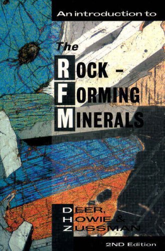 An Introduction to the Rock Forming Minerals
