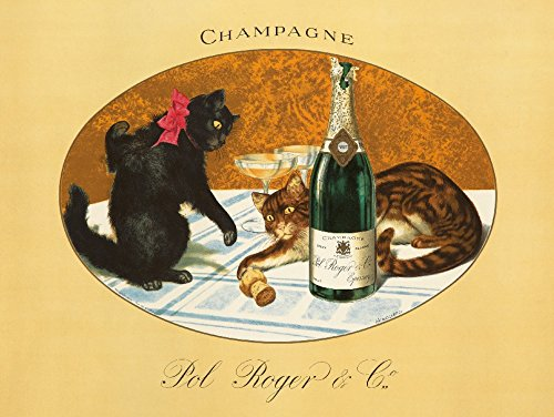champagne-pol-roger-vintage-poster-c-1921-16x24-collectible-giclee-gallery-print-wall-decor-travel-p