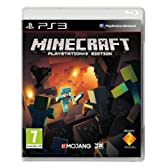Minecraft (PS3) (輸入版)