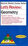 Let's Review: Geometry (Barron's Review Course)