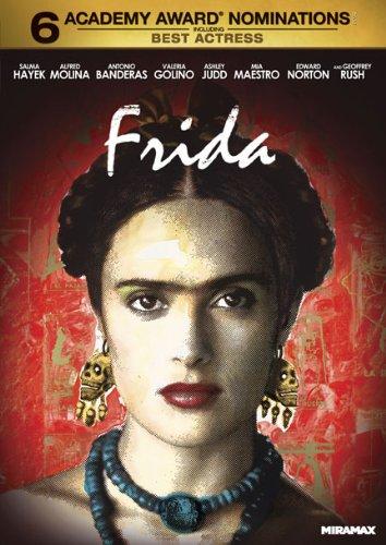 Frida Kahlo Film
