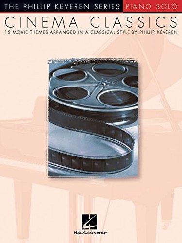Cinema Classics - Phillip Keveren Series