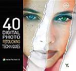 40 Digital Photography Retouching Tec...