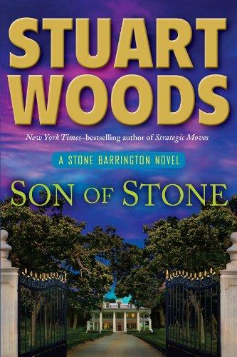 Son of Stone (Stone Barrington)