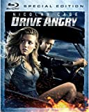 Drive Angry   [US Import] [Blu-ray] [2011] [Region A]