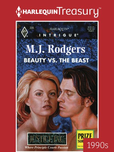 Image of Beauty vs. the Beast (Justice Inc.)
