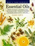 Essential Oils (Neal's Yard Remedies)