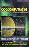 The Complete Cosmos: Mars And The Outer Planets [VHS]