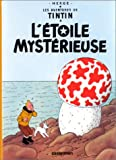 L'Etoile Mysterieuse (Tintin) (French Edition)