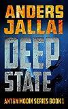 Deep State (Anton Modin Book 1)